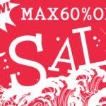 【MAX60%OFF】サマーセール開催中&最新キャロウェイなど