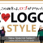 【特集】I LOVE ロゴ★ 人気ブランド・インパクト大なロゴウェア、集めました!/ビームスゴルフ新作入荷♪
