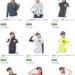 【ラスト公開】セール品以外の16春夏新作ポロシャツが割安♪