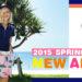キャロウェイ 2015 春夏NEW商品